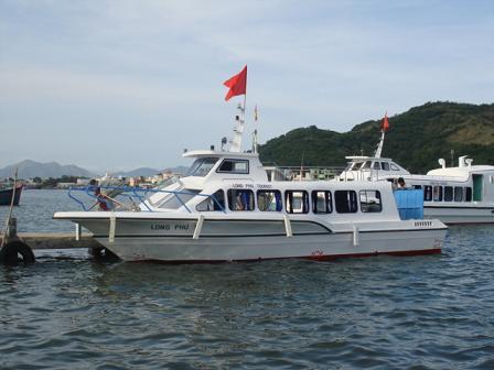 Tau Long Phu 11