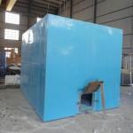 Thùng bảo quản lạnh bằng vật liệu composite