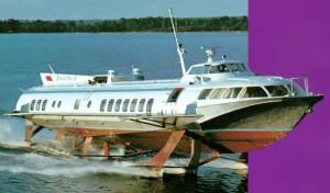 Tàu cánh ngầm KOMETA
