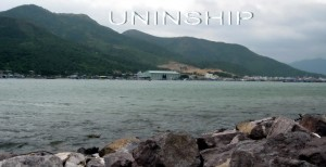 UNINSHIP