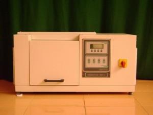 Thiết bị đo độ lão hóa (SOLABOX)