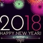 Happy new year 2018-2