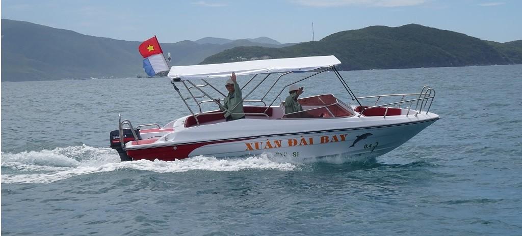 Xuan Dai Bay 02