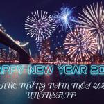 Happy new year 2021 - 1
